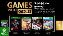 Xbox - Trailer dei titoli Games with Gold di febbraio 2018