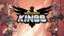 Mercenary Kings: Reloaded Edition - Trailer di lancio