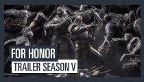 For Honor - Trailer della Season V
