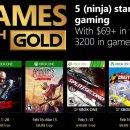Shadow Warrior, Assassin's Creed Chronicles: India e altri nei Games with Gold di febbraio 2018