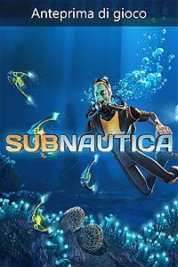 Subnautica per Xbox One