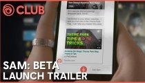 Ubisoft - Trailer di presentazione di SAM