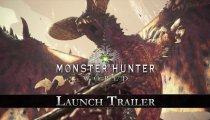 Monster Hunter: World - Il trailer di lancio