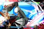 BlazBlue: Cross Tag Battle: altri personaggi in video