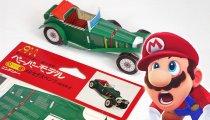 Labo non è il primo gioco di cartone di Nintendo
