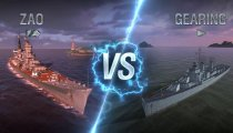 World of Warships Blitz - Trailer