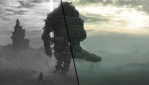 Videoconfronto: Shadow of the Colossus - Remake