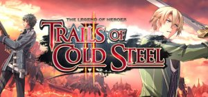 The Legend of Heroes: Trails of Cold Steel II per PC Windows