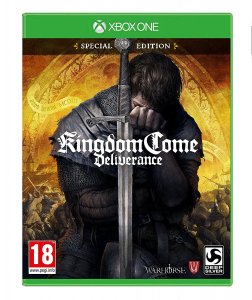 Kingdom Come: Deliverance per Xbox One