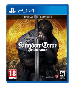 Kingdom Come: Deliverance per PlayStation 4