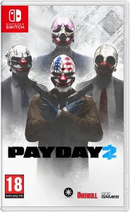 Payday 2 per Nintendo Switch