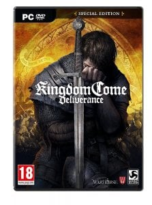 Kingdom Come: Deliverance per PC Windows
