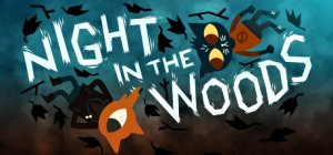 Night in the Woods per Nintendo Switch