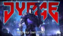 JYDGE - Trailer di lancio