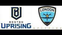 Overwatch League Season 1 - I momenti migliori del match Boston Uprising contro London Spitfire