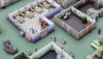 Two Point Hospital - Video Anteprima
