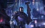 Giustizieri cyberpunk nella recensione di JYDGE - Recensione
