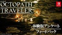 Project Octopath Traveler - Video sui miglioramenti