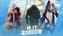 Multiplayer.it Release - Febbraio 2018