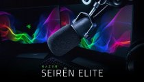 Microfono Razer Seirēn Elite - Trailer di lancio