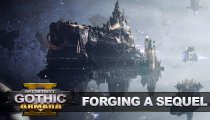 """Battlefleet Gothic: Armada 2 - Videodiario """"Forging a Sequel"""""""