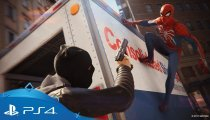 "PlayStation 4 - Trailer ""Coming Attractions"""