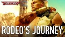 Tekken Mobile - Trailer di Rodeo