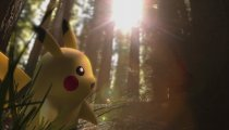 Pokémon GO - Il trailer documentario