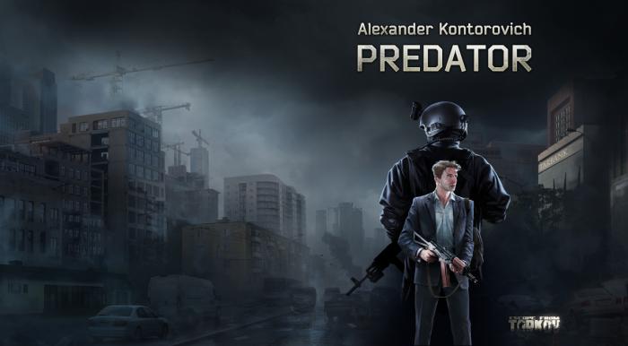 Escape From Tarkov diventa una serie di libri - Multiplayer it