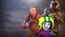 Wolfenstein, Doom e Commander Keen: una questione di famiglia