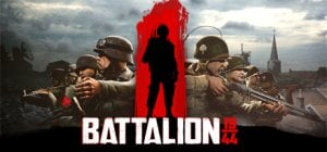 Battalion 1944 per PC Windows