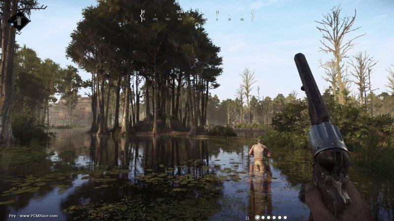 Hunt: Showdown ha un periodo di uscita su Xbox One in Game Preview e un nuovo trailer