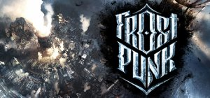 Frostpunk per PC Windows