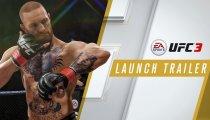 EA Sports UFC 3 - Trailer di lancio