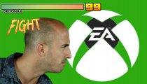 Ecco perché Microsoft non può comprare Electronic Arts - La Pierpolemica