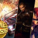 Shadow Warrior e Assassin's Creed Chronicles nei Games with Gold di febbraio 2018