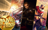 Shadow Warrior e Assassin's Creed Chronicles nei Games with Gold di febbraio 2018 - Rubrica