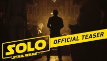 Solo: A Star Wars Story - Il primo teaser