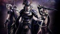Dissidia Final Fantasy NT - Video Recensione