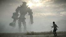 I migliori 5 colossi di Shadow of the Colossus