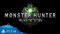 Monster Hunter: World - Trailer con le citazioni della stampa internazionale