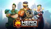 Hero Hunters - Trailer di lancio