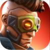 Hero Hunters per Android