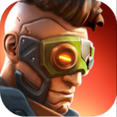 Hero Hunters per Android