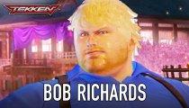 Tekken Mobile - Trailer di Bob