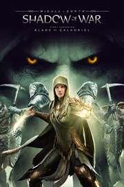 La Terra di Mezzo: L'Ombra della Guerra - La Lama di Galadriel per Xbox One