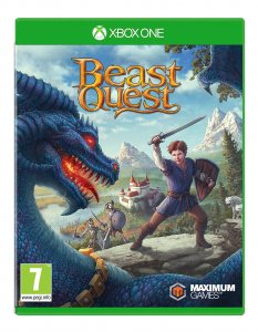 Beast Quest per Xbox One