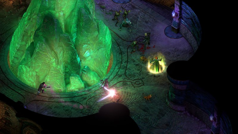 Una manciata di ore di gioco con Pillars of Eternity 2: Deadfire