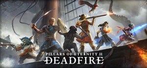 Pillars of Eternity II: Deadfire per PlayStation 4