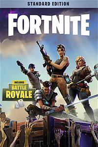 Fortnite per PC Windows